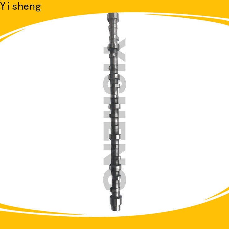 Yisheng best car engine camshaft order now for car
