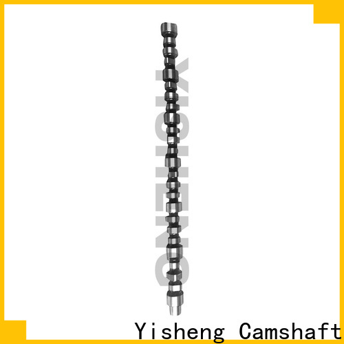 Yisheng hot-sale cummins camshaft inquire now for truck