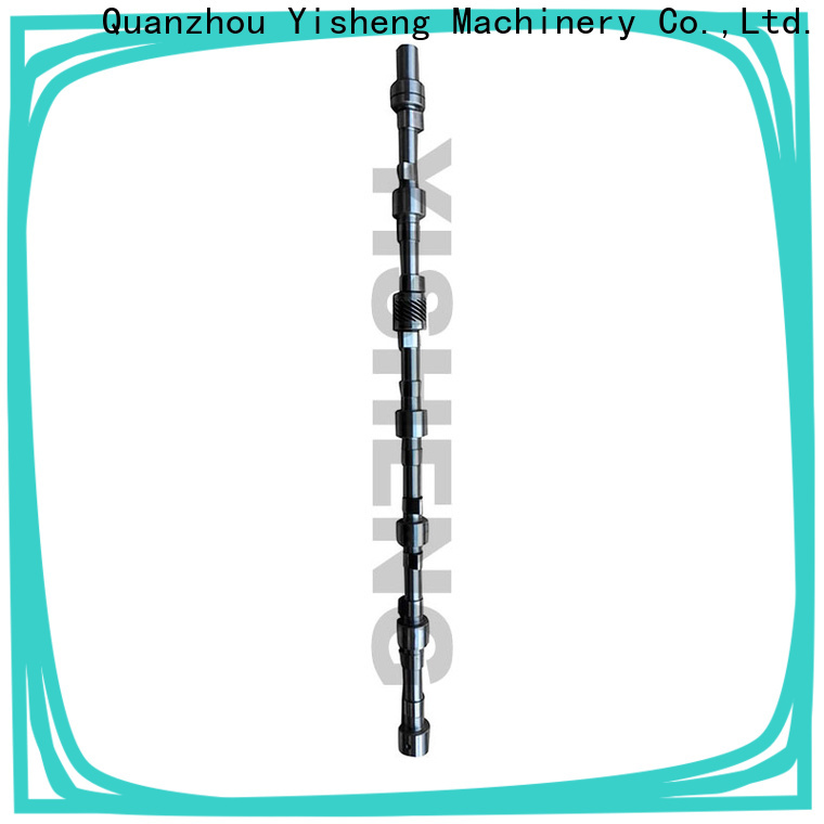 good-package racing camshaft manufacturers factory for cummins