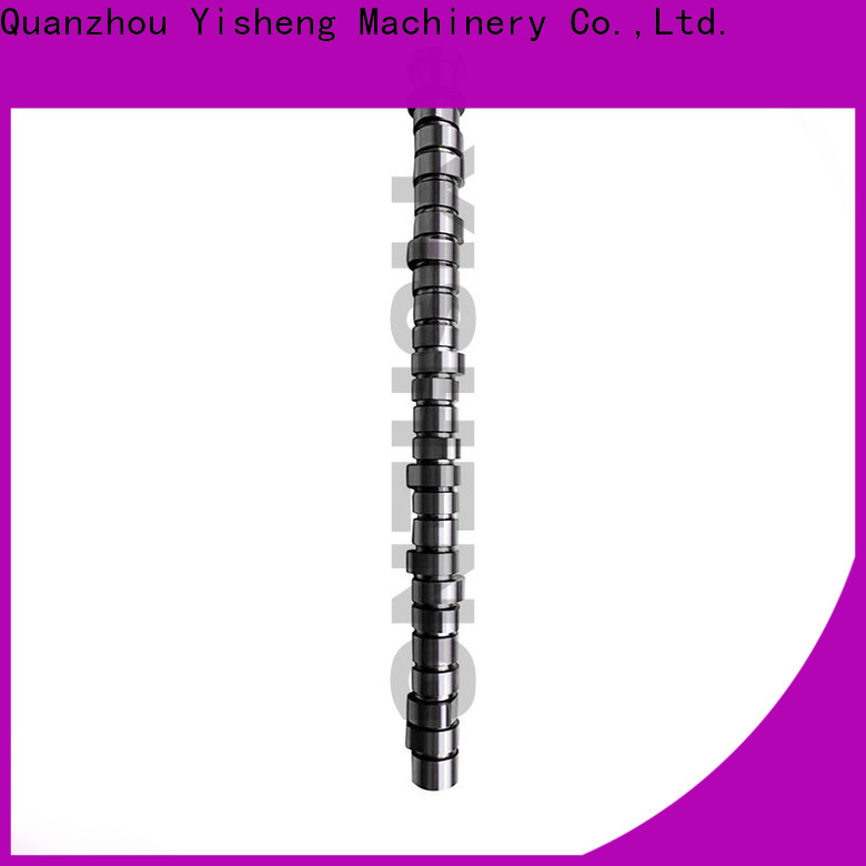 Yisheng volvo d13 camshaft replacement check now for truck