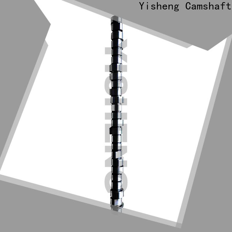 exquisite solid camshaft at discount for cat caterpillar