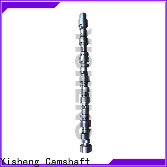 Yisheng high-quality ford racing camshafts for wholesale for cummins