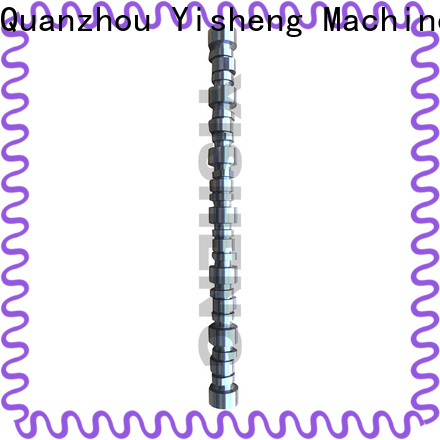 newly caterpillar camshaft free quote for truck