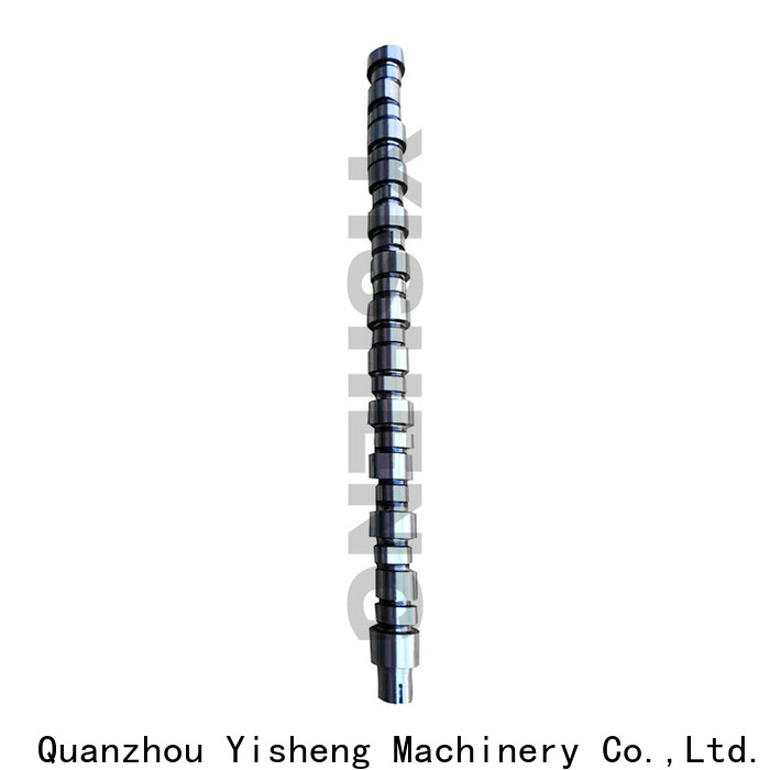 Yisheng newly camshaft replacement inquire now for cummins