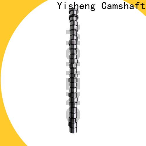 solid solid camshaft bulk production for truck
