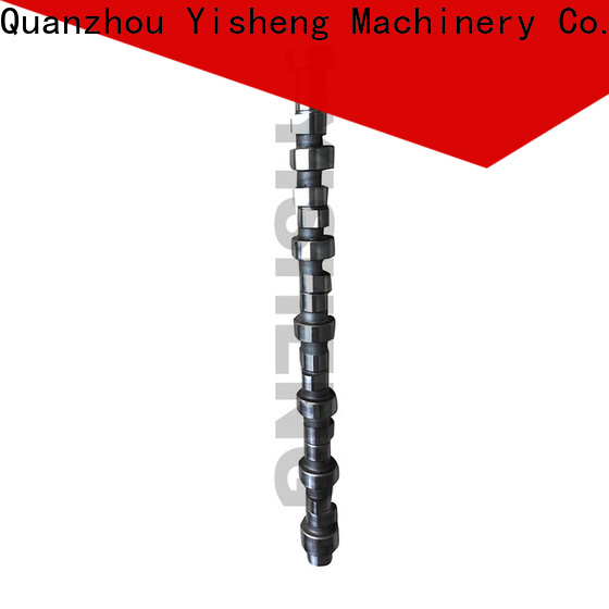 Yisheng car engine camshaft free quote for volvo