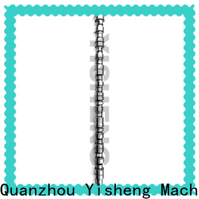 Yisheng new-arrival cummins cam factory price for car
