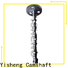 Yisheng good-package racing camshaft manufacturers wholesale for volvo