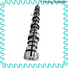 Yisheng exquisite volvo d13 camshaft replacement bulk production for cat caterpillar