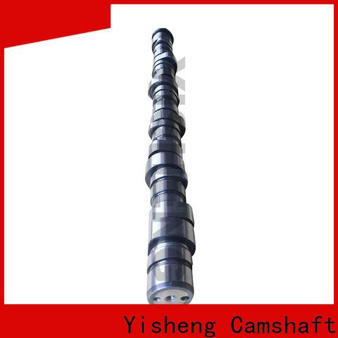 advanced volvo b20 camshaft bulk production for cat caterpillar