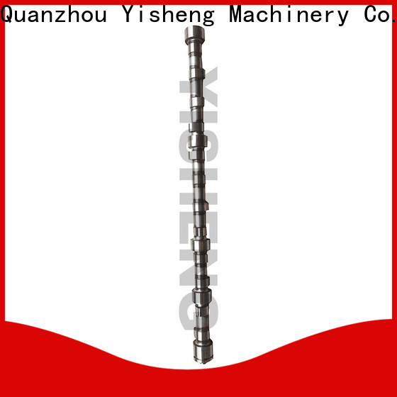 Yisheng ford racing camshafts for wholesale for cat caterpillar