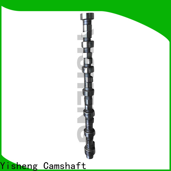 Yisheng first-rate cat cam camshaft bulk production for volvo