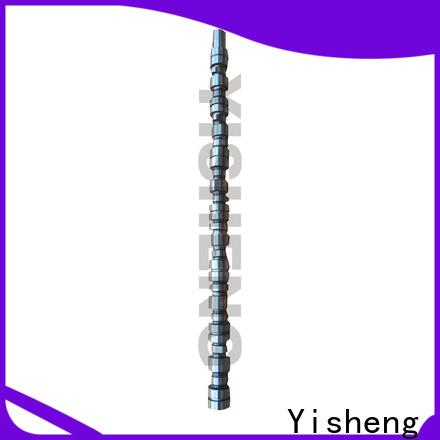 Yisheng cummins diesel camshaft for wholesale for volvo