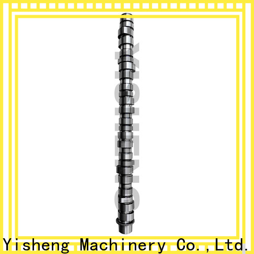 solid forged camshaft check now for truck