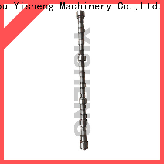 Yisheng fine-quality racing camshaft for wholesale for mercedes benz