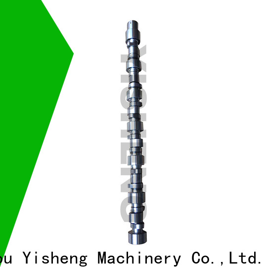 Yisheng high-quality cat c15 camshaft bulk production for truck