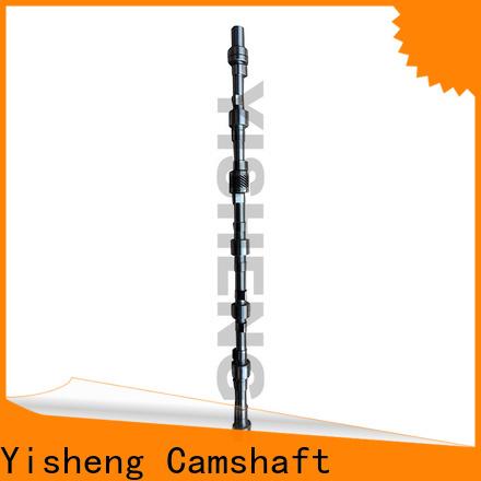 Yisheng new-arrival mercedes camshaft owner for car