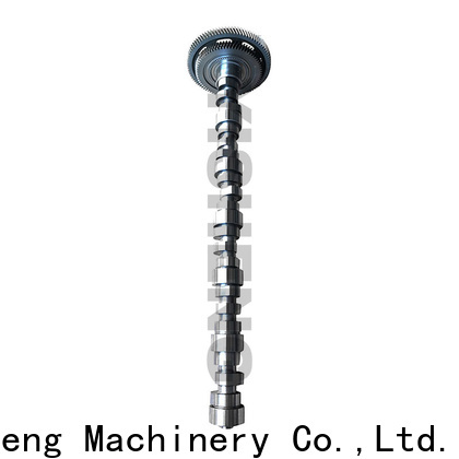 Yisheng racing camshaft manufacturers for wholesale for car