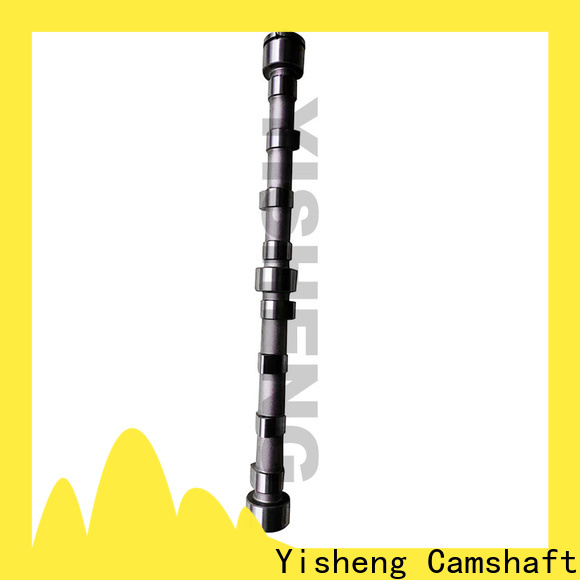Yisheng new camshaft free quote for mercedes benz