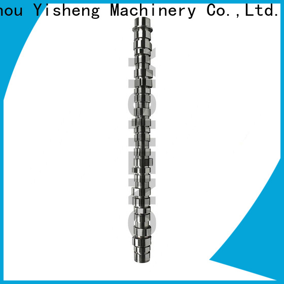 Yisheng fine-quality volvo camshaft for wholesale for car