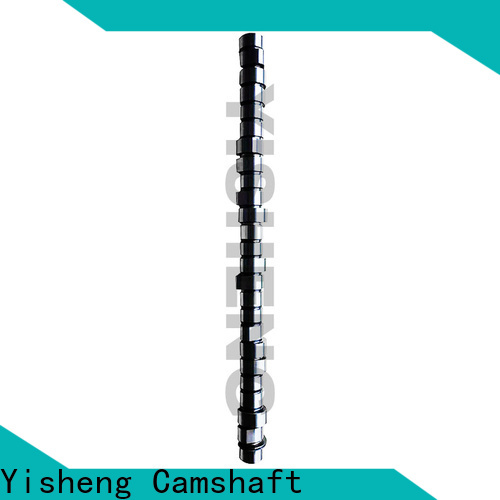 Yisheng volvo b20 camshaft check now for cat caterpillar