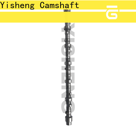 Yisheng fine-quality custom camshaft company free quote for volvo