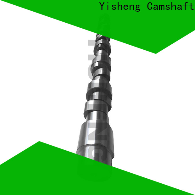 Yisheng advanced ford racing camshafts free design for cat caterpillar