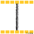 Yisheng exquisite truck camshaft free design for volvo