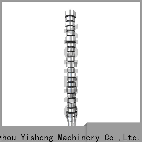Yisheng mercedes c180 camshaft owner for volvo