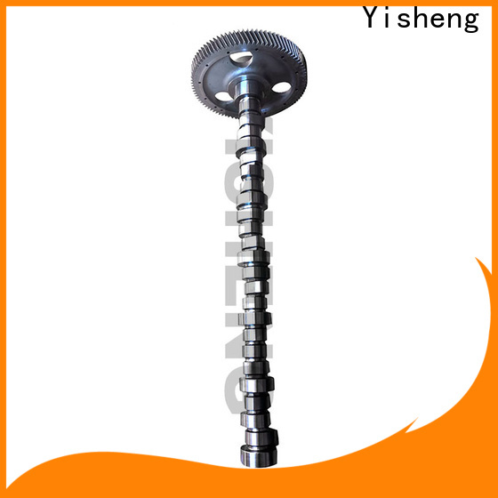 Yisheng new-arrival camshaft mercedes benz at discount for cat caterpillar