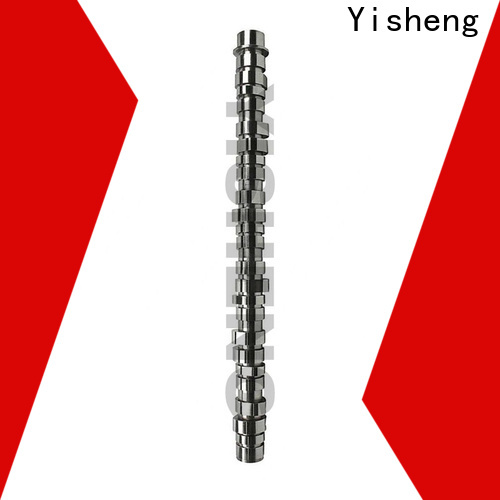 Yisheng volvo camshaft free design for volvo