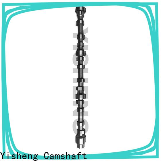 Yisheng high performance cam bulk production for cummins