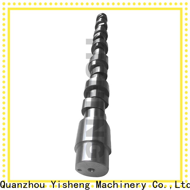 Yisheng new camshaft long-term-use for volvo
