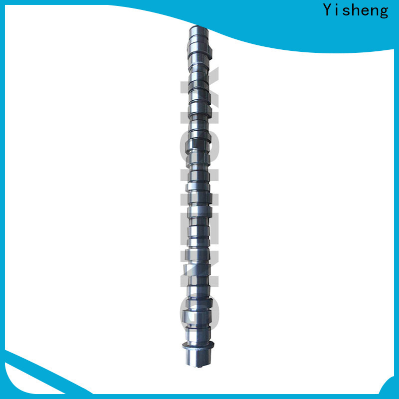 Yisheng solid volvo camshaft order now for volvo